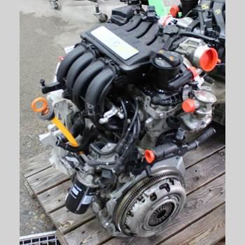 VW GOLF VI 09-13 VW GOLF 1,6 MULTIFUEL 2009 06A100045G