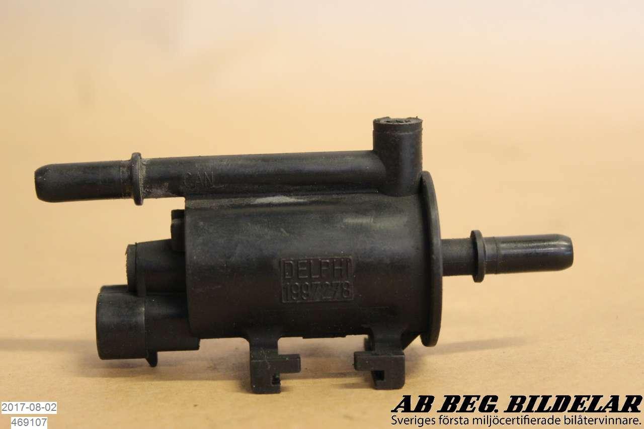 Bränsle kolkanister image