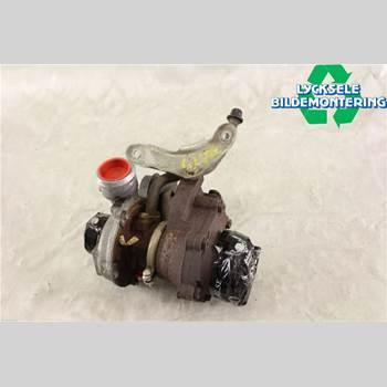Turboaggregat MB VITO/VIANO (W639) 04-14 VITO 109 CDI 2004 A6460960599