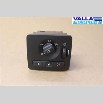 VOLVO C30 10-13 T5 2,5T Momentum R-DESIGN SV12 2011 30772412