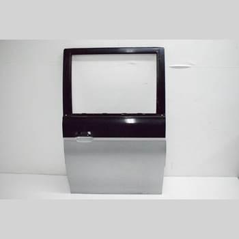 Dörr Höger Bak MITSUBISHI L200   96-06 L200 1999