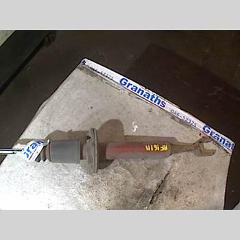 STÖTDÄMPARE FRAM AUDI A4/S4 05-07 AUDI A4 1,8 T 2005