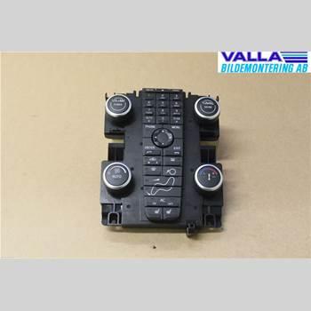 VOLVO C30 10-13 T5 2,5T Momentum R-DESIGN SV12 2011 31350136