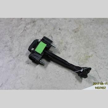 Dörrstopp VOLVO S80 14-16 VOLVO 2014 31298467