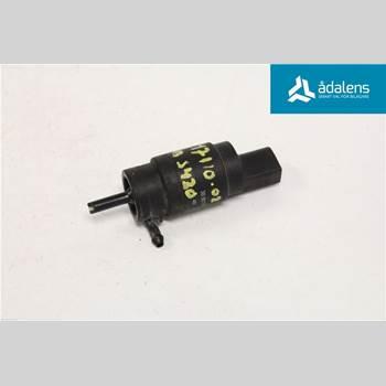MB S-KLASS (W220)  99-05 S430 2002 A2108690821