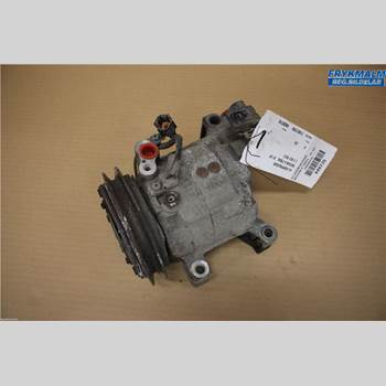 AC Kompressor NISSAN X-TRAIL     01-07 2.2 DCI YD22 4WD 2005 926005M301