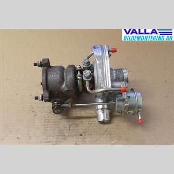 Turboaggregat DACIA SANDERO 2009-2013 0,9 TCE 2014 144102069R