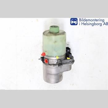 Styrservo Pump Elektrisk SEAT IBIZA IV 08-16 SEAT IBIZA KOMBI-SEDAN 5D 2009 6R0423156A