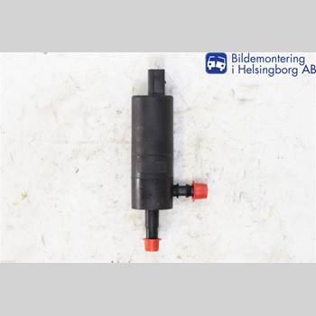 Spolarpump Högtryck MB GLK-KLASS (X204) 08-16 01 GLK 220 CD 2012 A2048690021