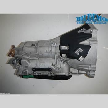 Växellåda Automat BMW 125D 2014 24008615599
