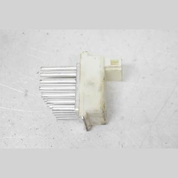Värmefläktsmotstånd MINI COUPE R50/53 01-06 MINI COOPER S 2006