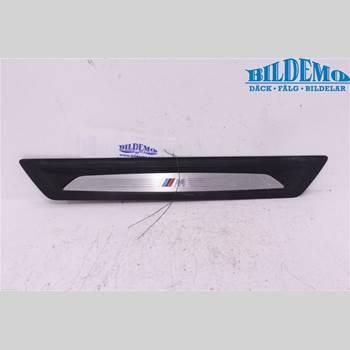 BMW 1 F20/F21 11-19 BMW 125D 2014 51478051037