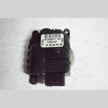 AC Reglermotor MINI COUPE R50/53 01-06 MINI COOPER S 2006