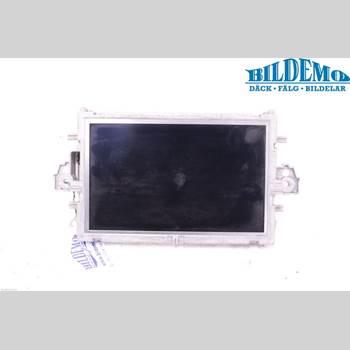 Färddator MB GLK-KLASS (X204) 08-16 MB GLK 220 CDI 4 MATIC 2014 A2129002213
