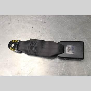Säkerhetsbälteslås/Stopp HYUNDAI MATRIX 1.8i 16v 122hk 2005 040902