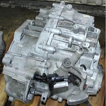 Växellåda Man. 6 vxl VW TIGUAN 07-16 VOLKSWAGEN 2010 0A6300044QX