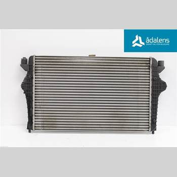 Laddluft/Intercooler Kylare VW SHARAN      01-10  SHARAN 2010 7M3145804