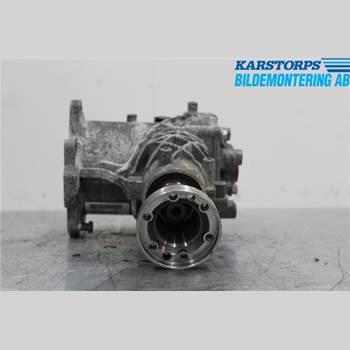 VOLVO XC70 14-16 2,4 D4 AWD MOMENTUM 2015 36003193