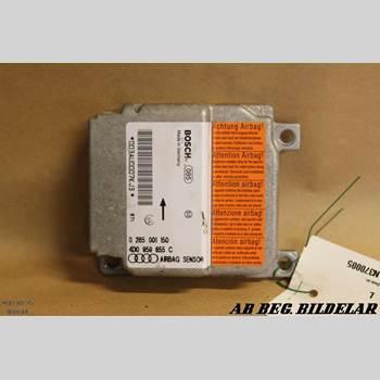 Styrenhet Övrigt AUDI A8/S8 4D 94-02  AUDI A8 QATTRO 4,2 1997 4D0959655C