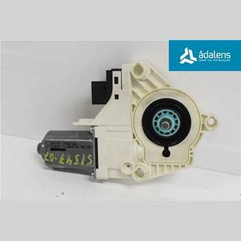 Fönsterhissmotor AUDI ALLROAD 06-11 AUDI ALLR Q 2.7 TDI TIPT 2007 4F0959801F