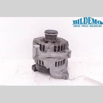 Generator BMW 125D 2014 12318578609