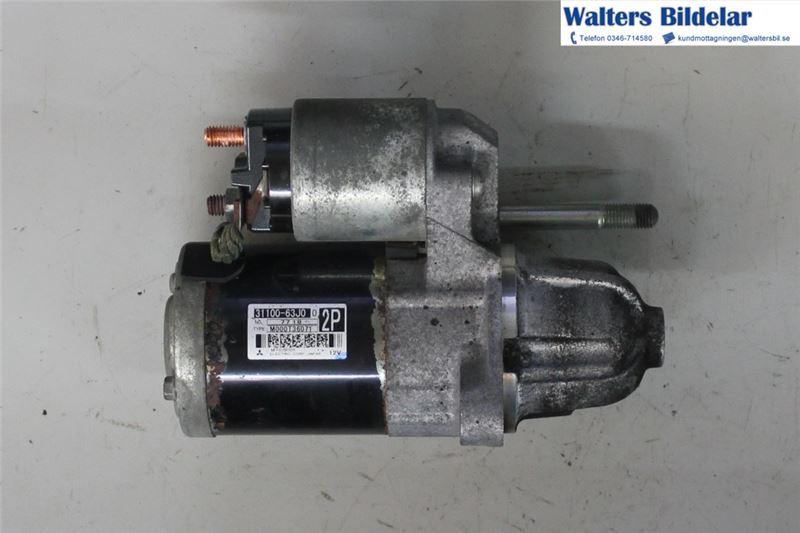 Startmotor till SUZUKI SWIFT 2005-2010 H 3110063J0 (0)