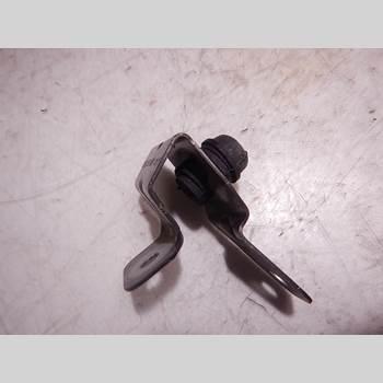 FRONT ÖVRIGT SAAB 9-5 10- 2.0 TTiD Vector (190hk) 2010