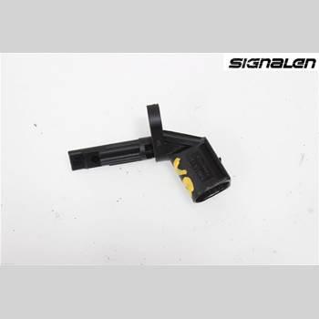 ABS Sensor AUDI A6 ALLROAD 12-18  2016 4E0927804F