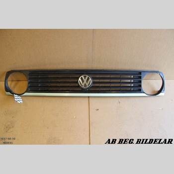 GRILL/GALLER VW GOLF II 84-91 1,8I CL 1991