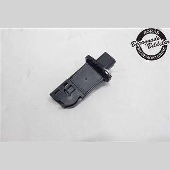 Inj.Luftmassamätare FORD S-MAX 06-15 2,0 TDCI 2011 1516668