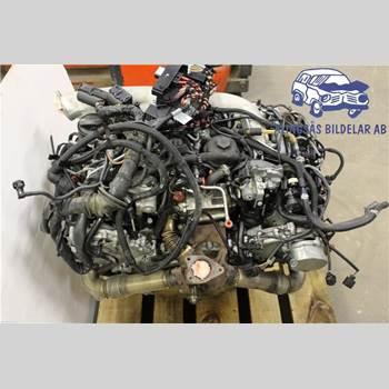 MOTOR DIESEL AUDI A4/S4 08-11 4SED 2,7TDI AUT SER ABS 2008 059100098QX