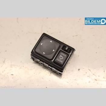 Strömställare Spegel NISSAN MICRA 11-16 1,2 I. NISSAN MICRA 2015 255703AA0B