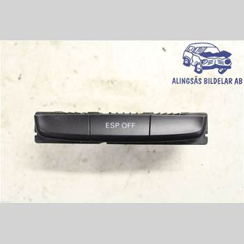 Strömställare Antispinn AUDI A4/S4 08-11 4DSED 2,7TDi AUT SER ABS 2008 8K0959673
