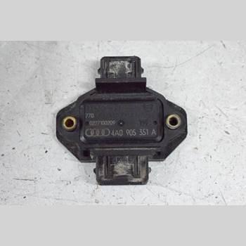 AUDI A4/S4 94-99 AVANT S4 1998
