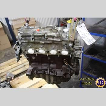 Motor Bensin RENAULT MÉGANE II  06-08 01 MEGANE 2007 7711368597
