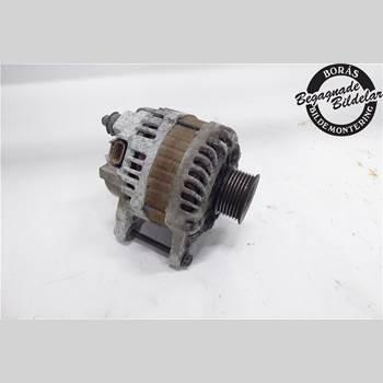 Generator NISSAN NOTE E11 06-14 1,6 2011 23100BC00A