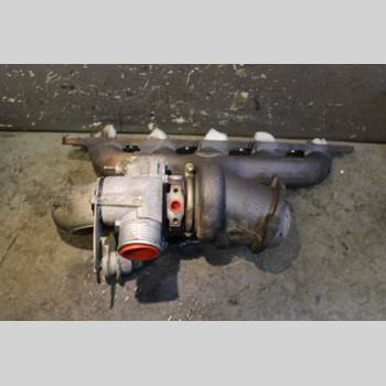 Turboaggregat VOLVO C30 07-10 2.5 T5 2007 36050575
