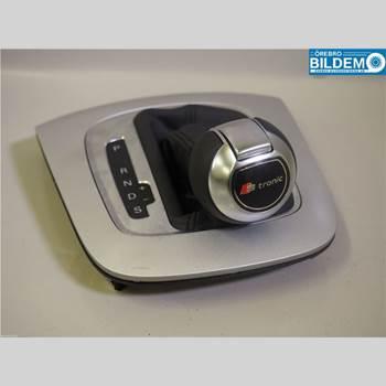 Växelspaksdamask AUDI Q3 (8U) 12-18 2,0 TDI.AUDI Q3 2015 8U1713139F
