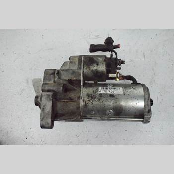 Startmotor Diesel RENAULT LAGUNA II  01-05 LAGUNA 2005 8200237594
