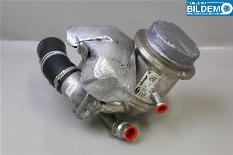 Avgaskylare till VW POLO 2010-2017 T 04B131512D (0)