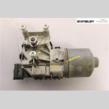 Torkarmotor Vindruta PEUGEOT 207 207 2006 6405 CH