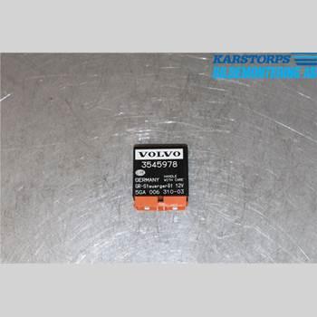 Relä Farthållare VOLVO 850      91-97 2,5 20V GLT 1992 1378076