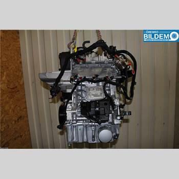 Motor Bensin AUDI A1/S1 11-18 1,0 TFSI.AUDI A1 SPORTBACK 2017 04C100032EX