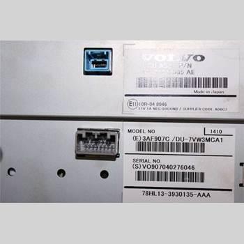 Volvo XC60 14-  XC60 2015 36011463