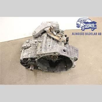 Växellåda Man. 6 vxl VW GOLF V 04-09 5DCS 2,0TDi 6VXL SER ABS 2004 02Q300043HX