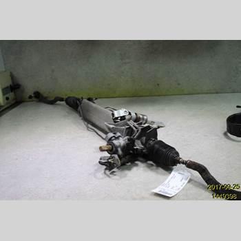 Styrväxel Servo/Snäcka VOLVO S80      99-03 01 S80 T6 1999