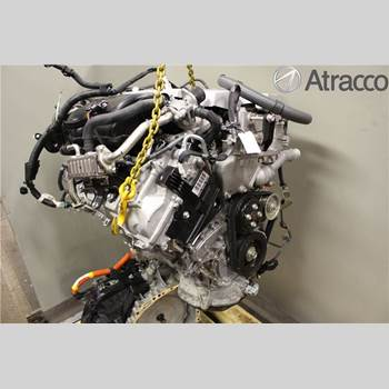 MOTOR BENSIN LEXUS RX 350/450H 08-15 LEXUS RX 450H 4D COMBI AWD 2015 19000-31K10