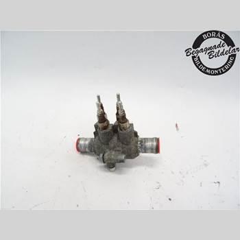 Kyl/Värme Övrigt NISSAN PRIMASTAR 2,0 DCI 2010