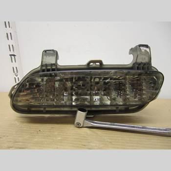 BACKLAMPA CHEVROLET CORVETTE C6 6,0 LS2 V8 2005
