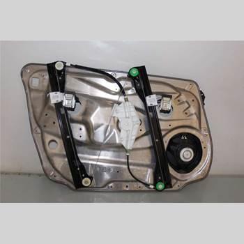 Fönsterhiss Elektrisk Komplett MB C-KLASS (W204) 07-15 MERCEDES-BENZ C 320 CDI 2008 A2127201679